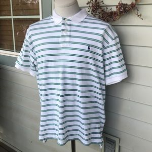 Ralph Lauren Polo.  Men's size Large.
